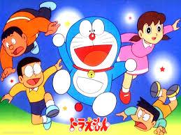 Kata-kata bijak Doraemon