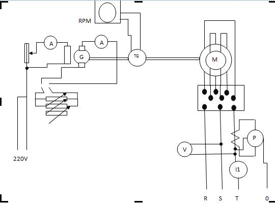 Prinsip kerja motor induksi 3 fasa - Catatannya Didit