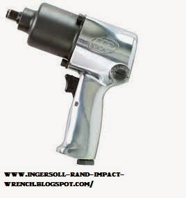 Ingersoll Rand Impact Wrench 231C