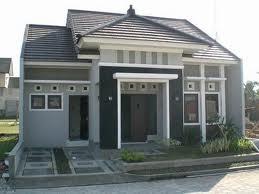 rumah minimalis 1 lantai on RUMAH MINIMALIS