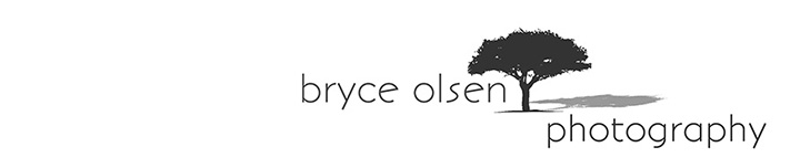 Bryce Olsen Photography Blog