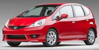 Honda Subcompact Car