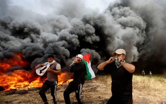 Dershowitz, sobre o ataque selvático de terroristas palestinianos a Israel