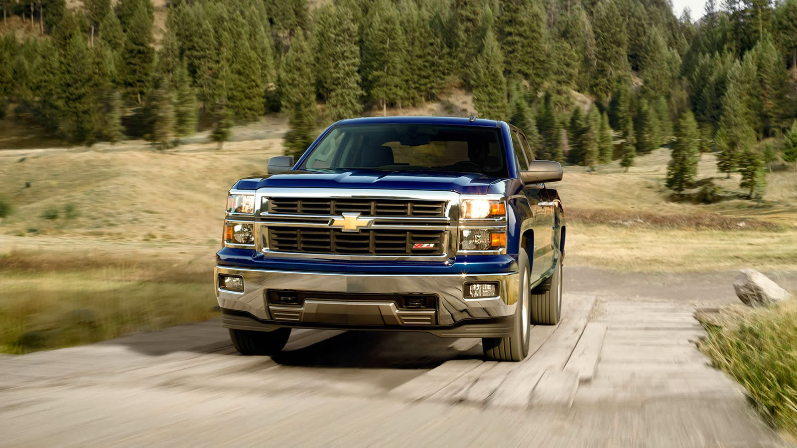 2014 Chevy Silverado Benefits From Intense Durability Testing