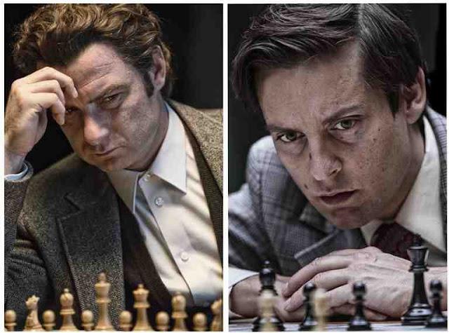 """""""Žrtvovanje piona: Hladni rat na šahovskoj tabli"""""""