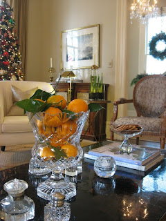 Savannah Christmas | Photo courtesy Catherine Ward House Inn B&B