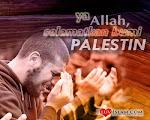 """"""" Ya Allah.. kuatkan semangat umat islam di Palestin dan di seluruh dunia """""""