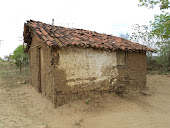 A casa do meu povo simples
