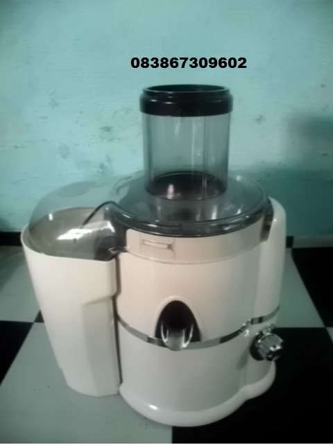 Queen S Slow Juicer : Power Juicer Kitchen Queen 7in1 ~ HARGA GROSIR