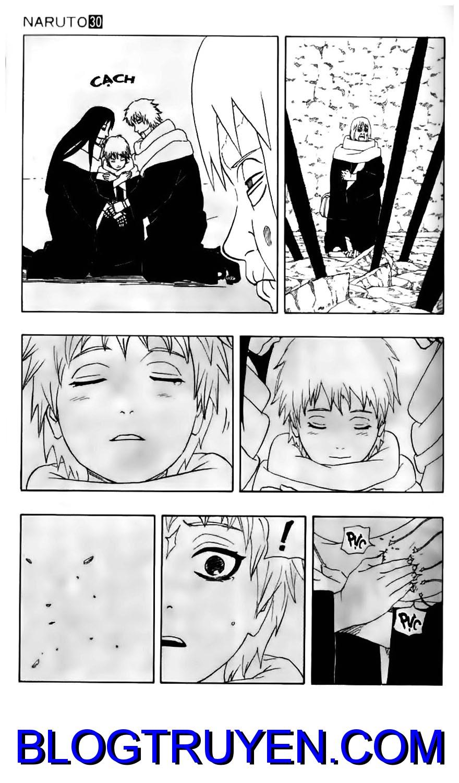 Naruto chap 269 Trang 7 - Mangak.info