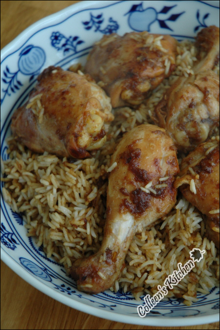 Heavenly palate afghani chicken pulao national rice dish of qabili palao is the afghanistans national dish made with meat and stock added topped with fried raisins carrots and pistachios forumfinder Choice Image