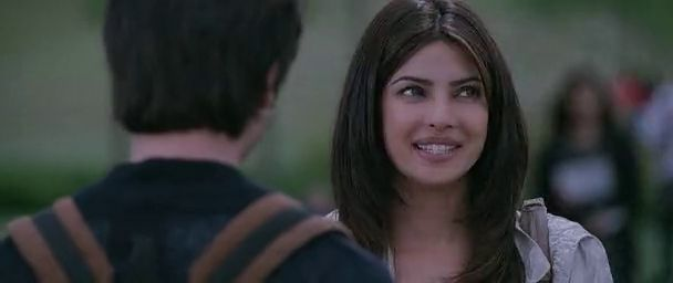 Screen Shot Of Hindi Movie Teri Meri Kahaani 2012 300MB Short Size Download And Watch Online Free At Worldfree4uk.com