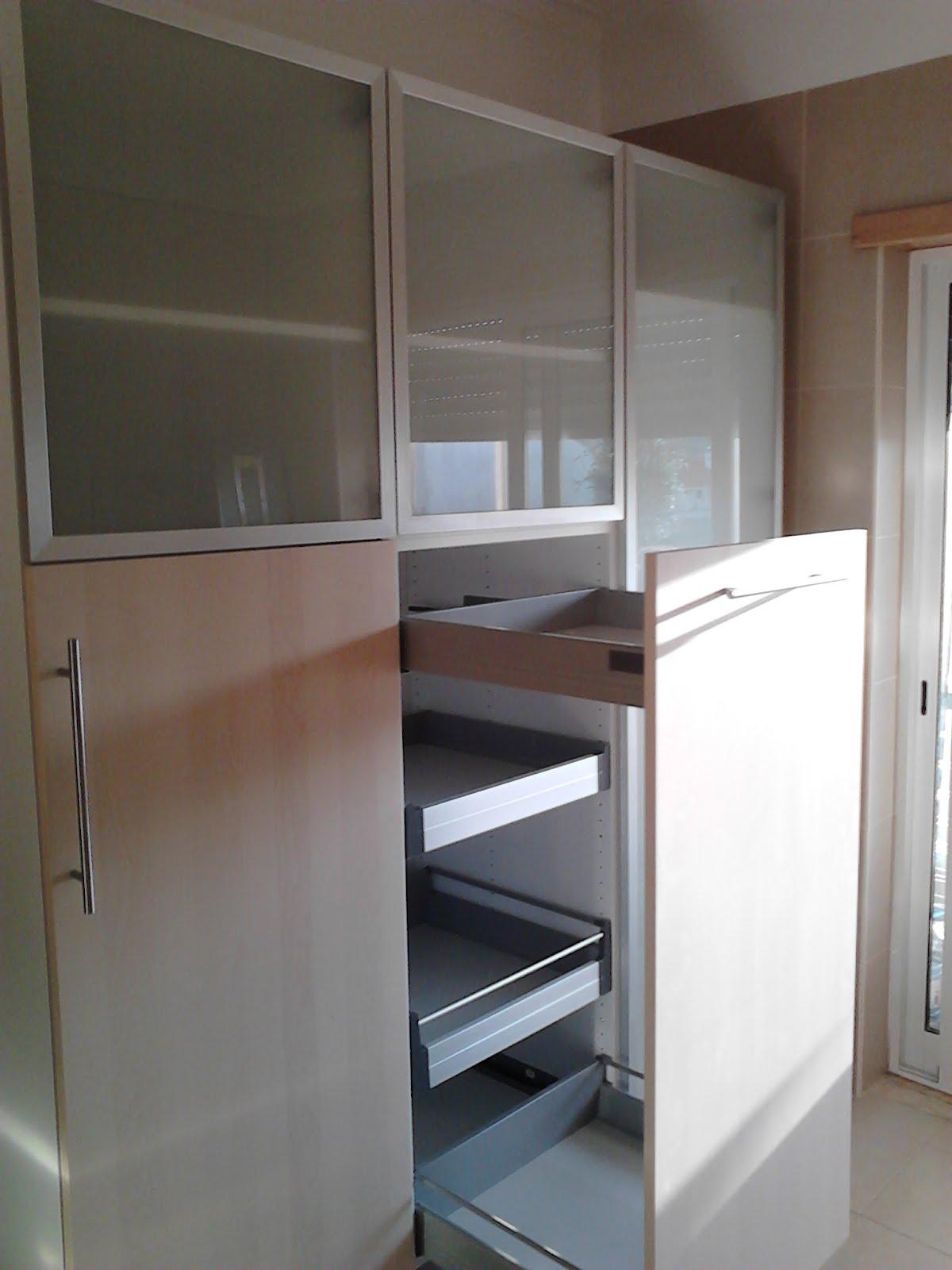 Construção Civil Unipessoal Lda: Montagem móveis cozinha Ikea #5F4E41 1200 1600