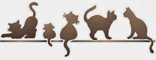 Pochoir enfant animaux pour décorer la chambre