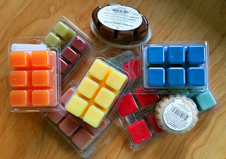 Scented Wax Melt Reviews