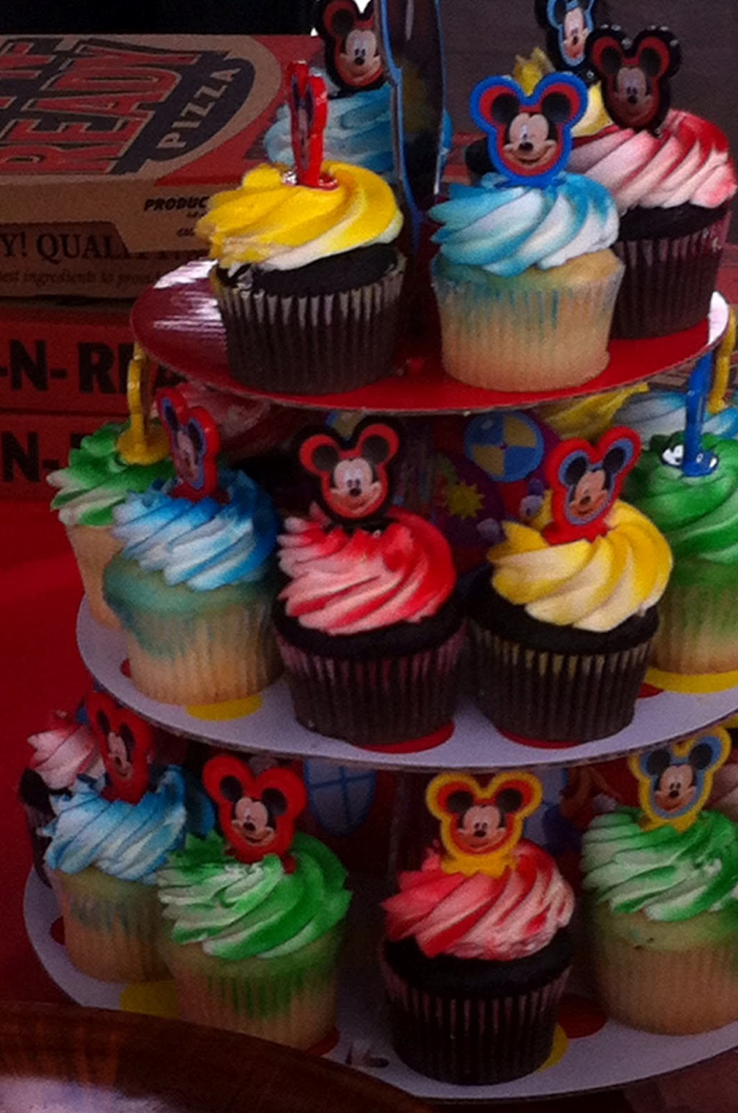Mickey Mouse 1st Birthday Party Supplies - Party City