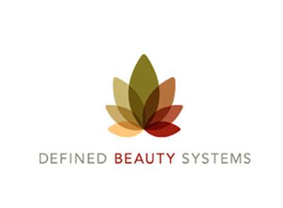 Логотип салона красоты Defined Beauty Systems