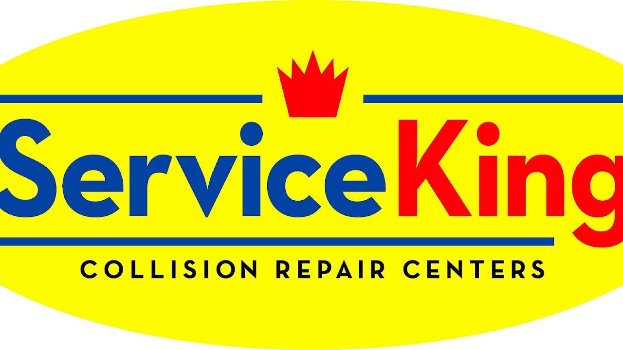 Service King Paint Body Llc