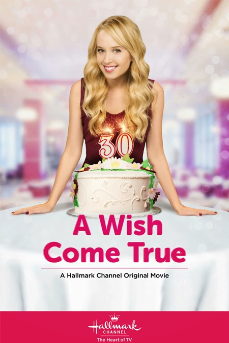 hallmark channel movie a wish come true