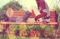 un día me haces llorar & otro me haces reír , ese es el efecto que causas en my