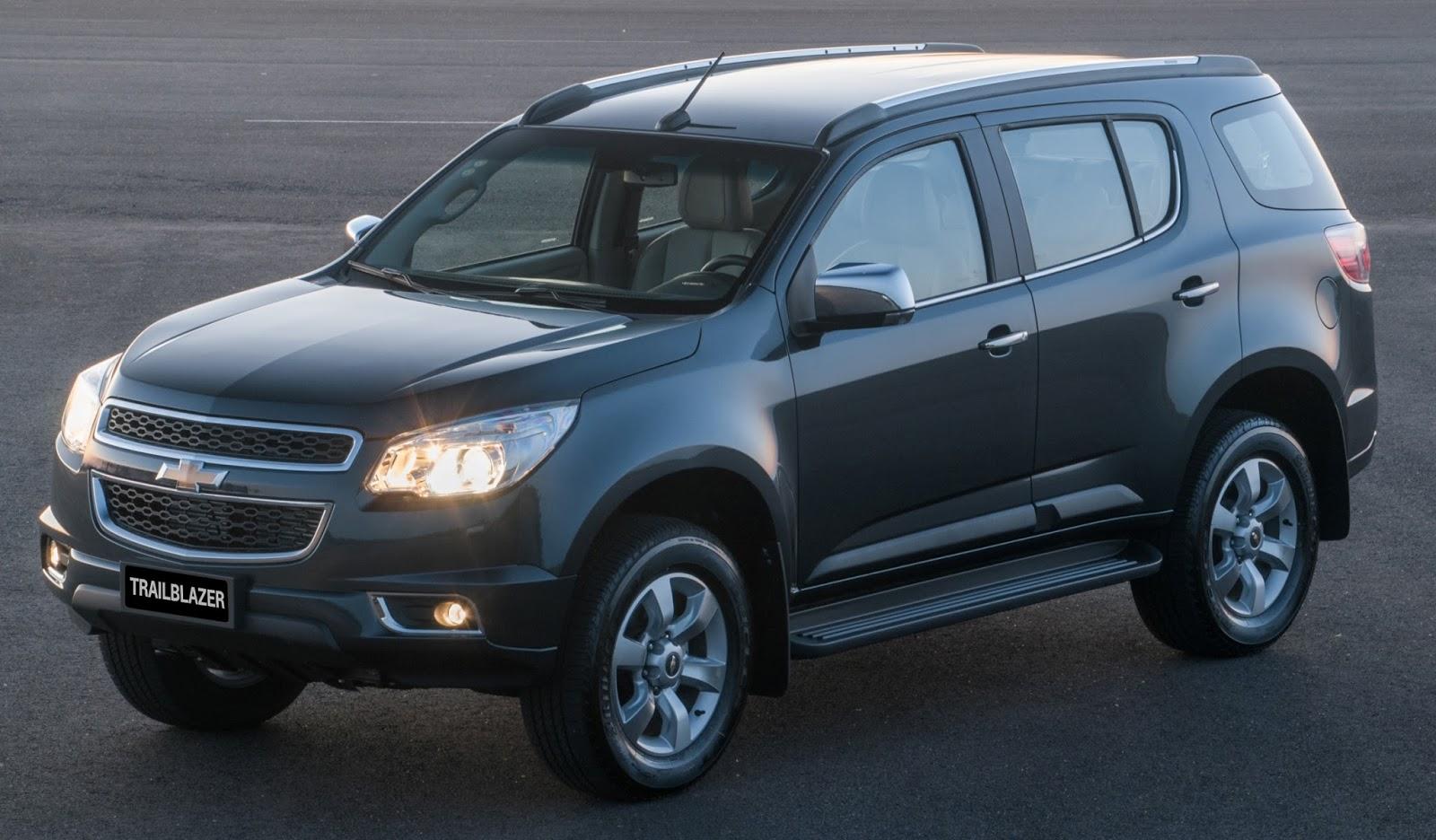 chevy trailblazer 2014 autos weblog. Cars Review. Best American Auto & Cars Review