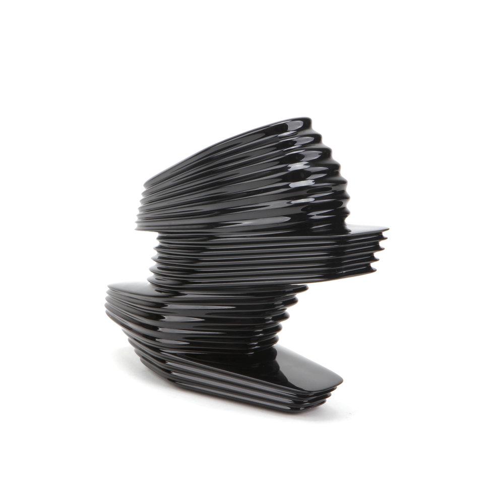 Zaha Hadid for United Nude Limited Edition NOVA Shoe at