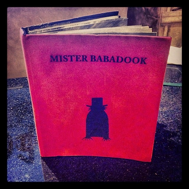 Things To Do In Los Angeles: The Babadook Pop-Up Book