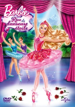 Barbie 24   Rêve de danseuse étoile Streaming Film
