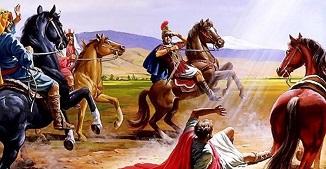 Nicolae Geantă 🔴 Cine s-a rugat să se pocăiască Saul din Tars?