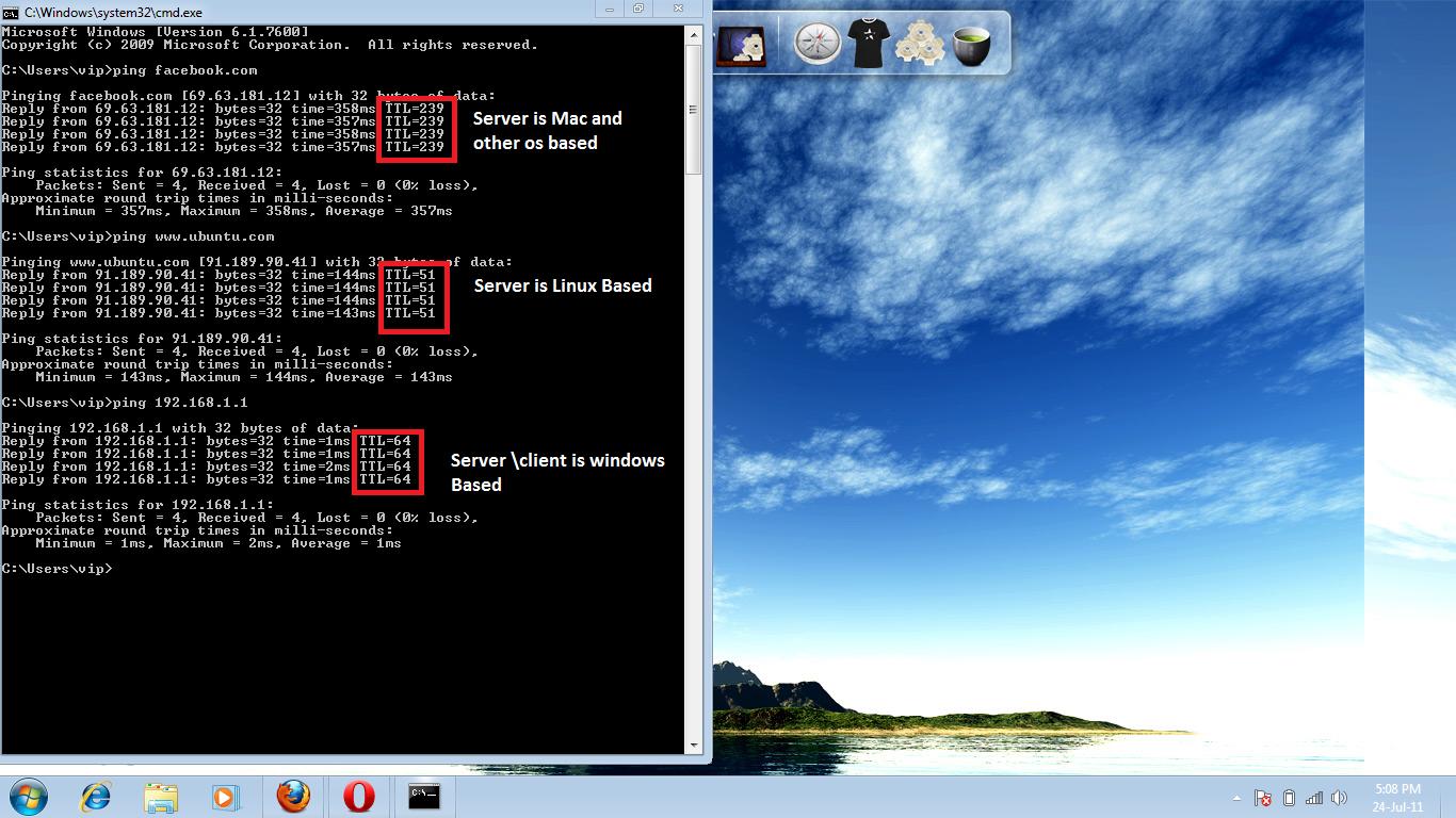 Как сделать сервер в linux