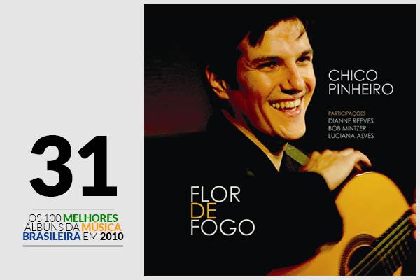 Chico Pinheiro - Flor de Fogo