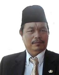 Drs. Ali Hasymi