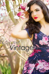 Vintage-Inspired & Size Inclusive Apparel