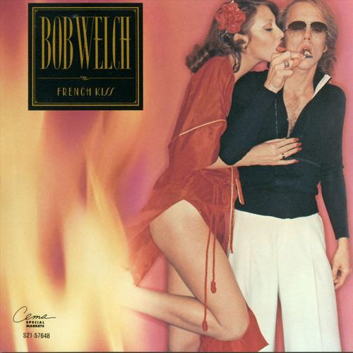 Bob Welch - Sentimental Lady - on French Kiss Album (1978)