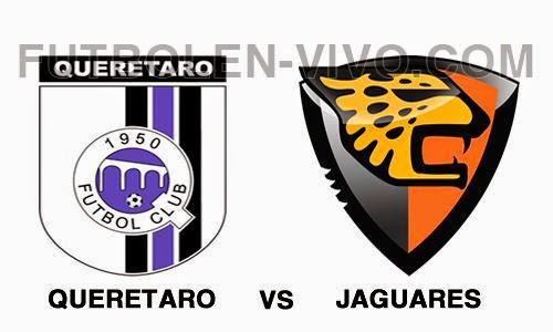 Queretaro vs Chiapas FC