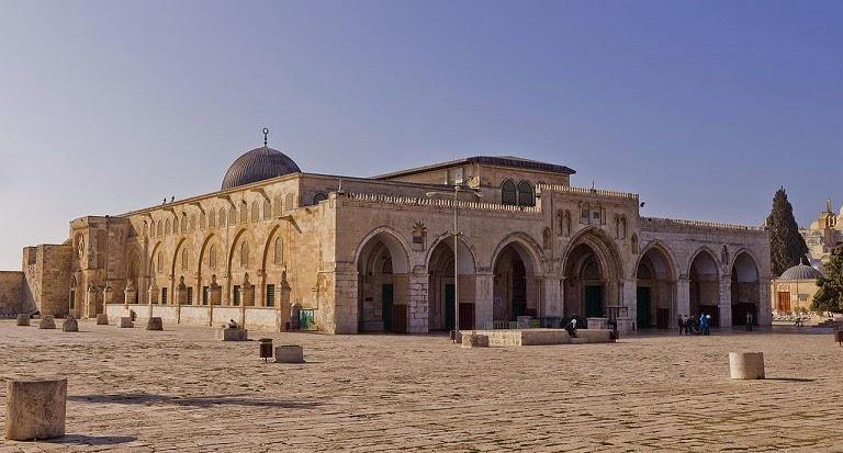 12 Kota Wisata Bersejarah Islam Bagian 2