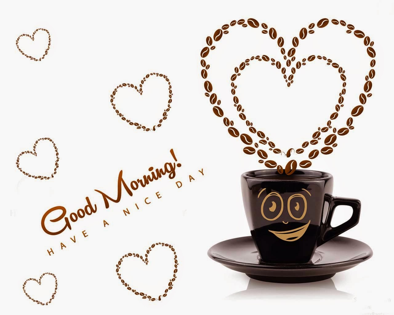 Gm Wallpaper With Love : Lovely and Beautiful Good Morning Wallpapers ~ Allfreshwallpaper