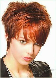 cortes de pelo corto pixie cabellos finos