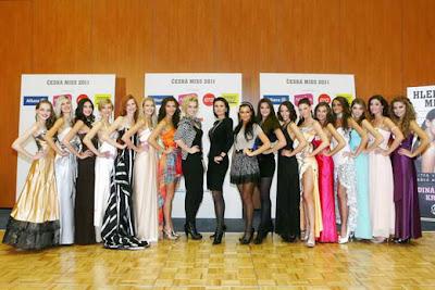 Miss Earth 2011 Winner