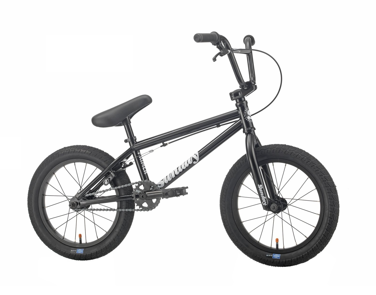 "Bicicleta SUNDAY Primer 16"" $1'250.000"