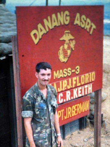 MASS-3 1970 Hill 327 - Sgt Ralph Armstrong RIP