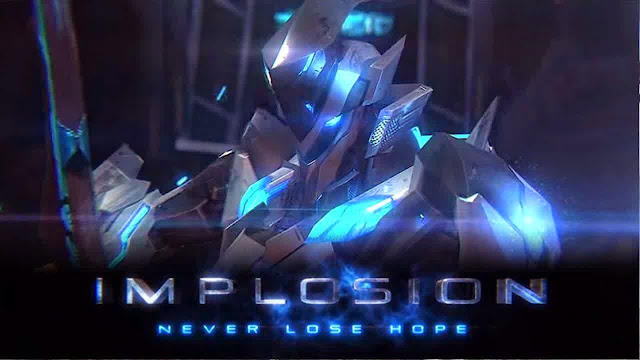 Implosion - Never Lose Hope v1.0.6 Apk + Data Mod