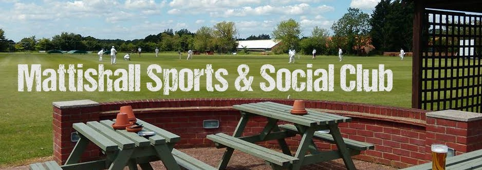Mattishall Sports and Social Club