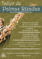PALMAS RIZADAS