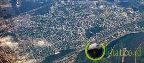 Dzershinsk, Rusia