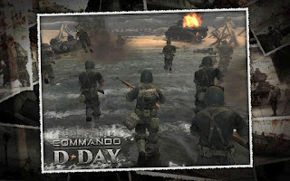 Frontline Commando: D-Day Android Games Full Version Free Download
