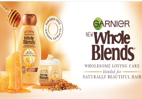 Garnier Free Whole Blends Sampler From Shoppers Drug Mart