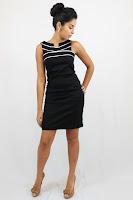 vestido tubinho 6