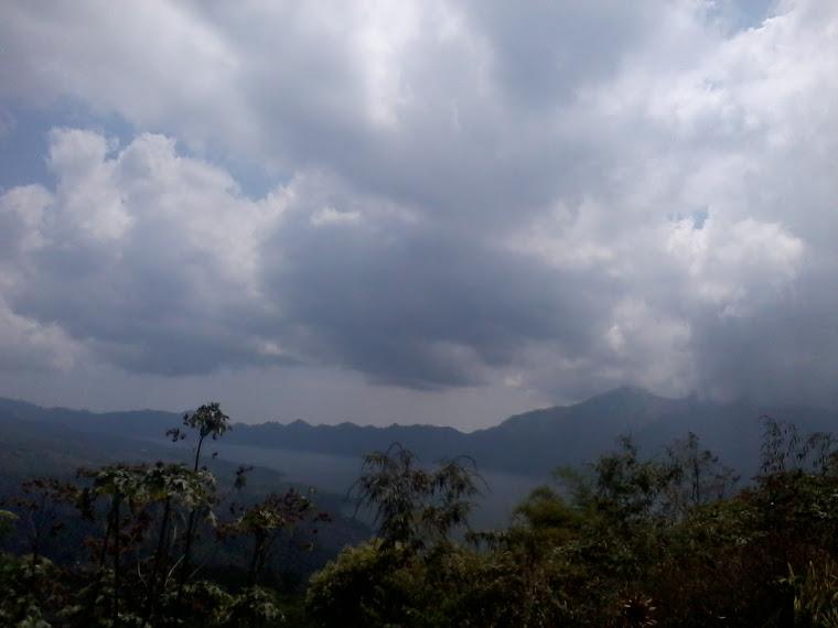 Kintamani Hill