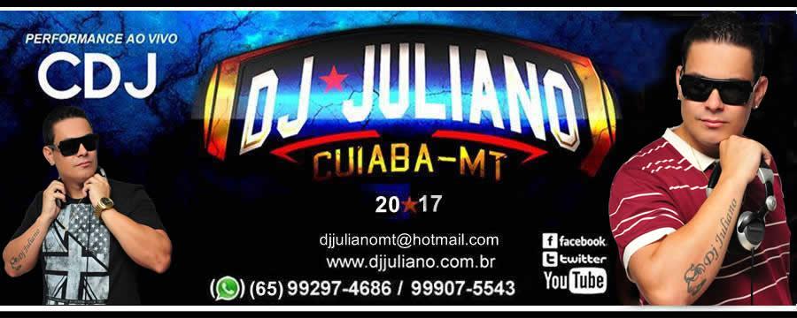DJ JULIANO